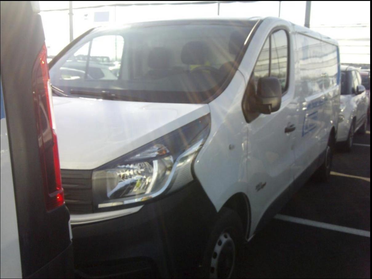 FIAT Talento furgone 1.6 m-jet 120cv 6m. e6 12q.li pc-tn ( bluetooth - clima - porta lat. - sensori p. )